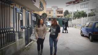 Repeat youtube video Il razzismo dietro l'apparenza (Cortometraggio contro il razzismo)