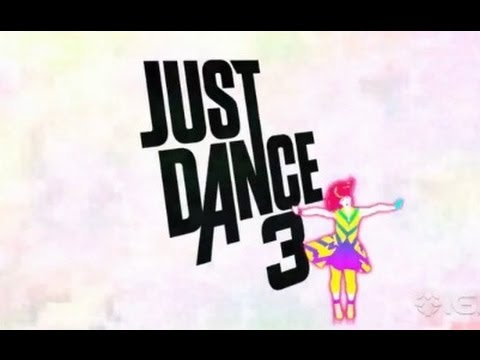 Just Dance 3: Just Create Trailer