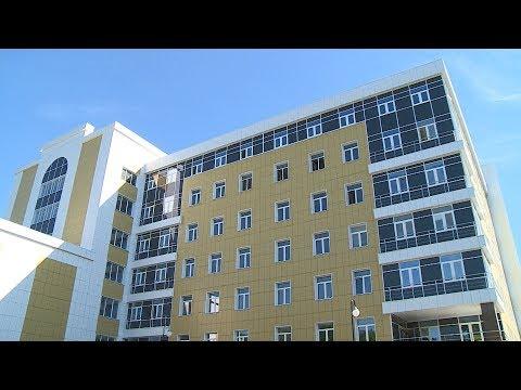 Губернатор дал две недели на завершение работ в перинатальном центре Пензы