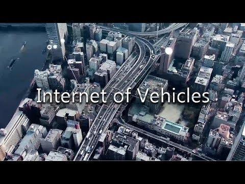 .車聯網時代你學會這些遠端操控姿勢了嗎?