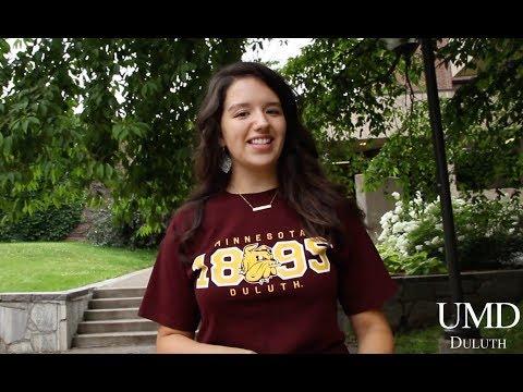 University Of Minnesota Duluth: Take A Tour!