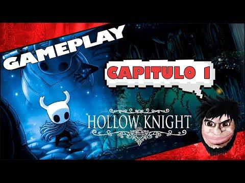 Hollow Knight - Capítulo 1