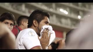 Video Cuando el Amor no tiene Cura - La Blanquirroja (Copa América) download MP3, 3GP, MP4, WEBM, AVI, FLV April 2018