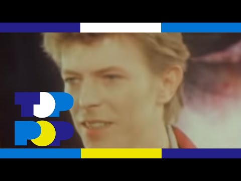 David Bowie  - Sound And Vision • TopPop