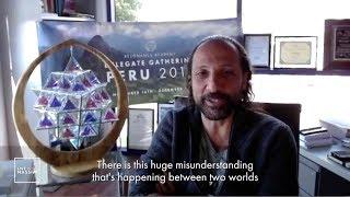 Nassim Haramein: Defining Dimensions