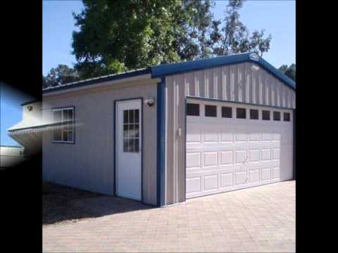 Colorado Metal Buildings, LLC