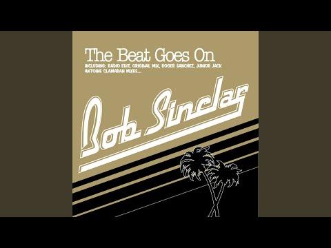 The Beat Goes On (Radio Edit)