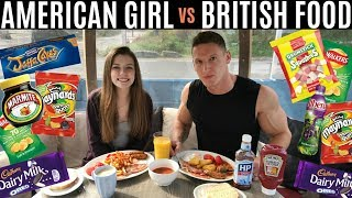 british competitive eater