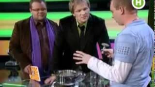Как приготовить сахарную вату(Вам удалось создать вечный двигатель из строительной каски, трех лезвий и вантуза?Вы давно и успешно лечите..., 2012-02-01T12:28:04.000Z)