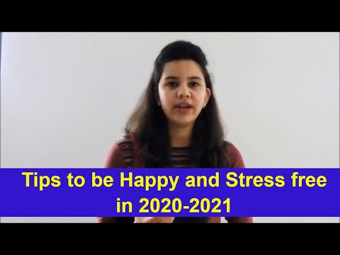 Simple tips to be Happy by Ritumbara Trivedi, Pacific University, Udaipur