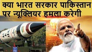 भारत का आक्रोश पाकिस्तान पर न्यूक्लियर हमले में तब्दील हो सकता है by INDIA TALKS - Sahil Chaudhary