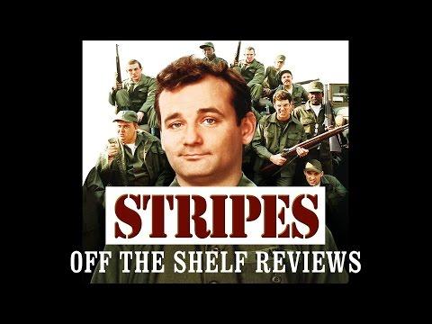 Stripes Review - Off The Shelf Reviews