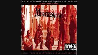 Murdersquad  - G Slide  (Instrumental)