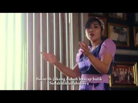 Karaoke lagu Banjar SANJA KUNING Karya Alm. H. Anang Ardiansyah