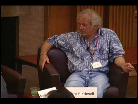 Chris Blackwell on Tourism - Center for Responsible Travel