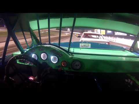 Dodge city Raceway 6/15 stock car feature