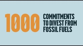 Celebrate 1000 divestment commitments and counting!, From YouTubeVideos