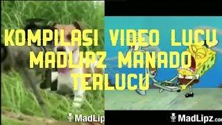 Kompilasi Video Lucu Madlipz Manado