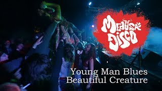 Medusa's Disco - Young Man Blues (The Who) Beautiful Creature LIVE at Dam Stock 2019