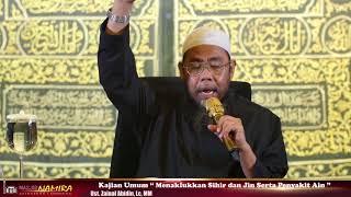 """Download Video Kajian Umum - Ust. Zainal Abidin, Lc, MM """" MenaklukkanSihir Dan Jin Serta Penyakit Ain"""" MP3 3GP MP4"""