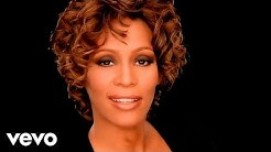 Whitney Houston - Step By Step (Official Video)