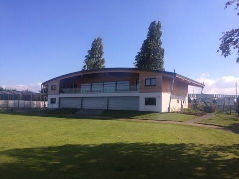 The Pavilion - Dartford Cricket Club