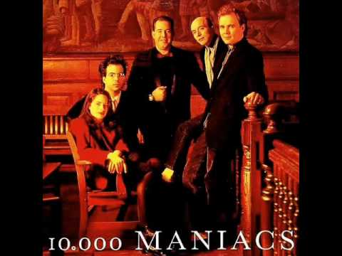 10,000 Maniacs  More than this