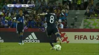 Women's Soccer 女子サッカー ○ Yui HASEGAWA | Skills/Passes | U-20WW...