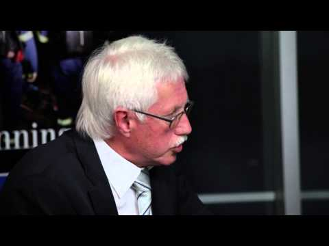 Expert Interview with Wolfgang Roehl, Manager of Statutory Accident Insurance in Germany