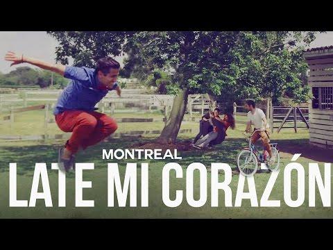 Late mi corazón - Montreal Banda