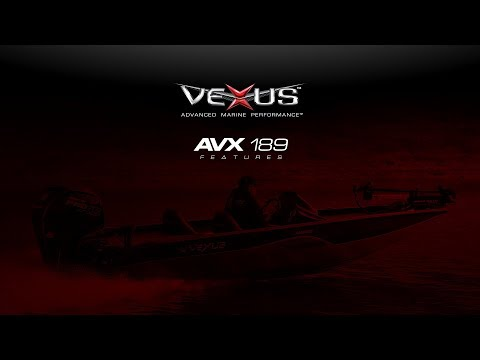 AVX189 Walk-Through