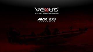 Vexus® Boats - AVX189