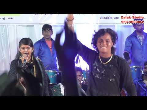 Gabbar Thakor & Arjun Thakor & Vina Thakor Live Garba Ni Moj Zalak Studio