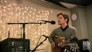 [2.87 MB] The Tallest Man On Earth - I Won't Be Found (Live on KEXP)