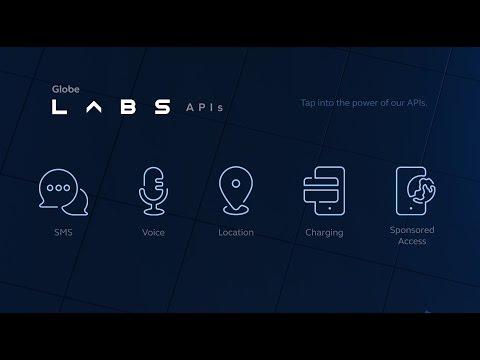 Globe Labs APIs