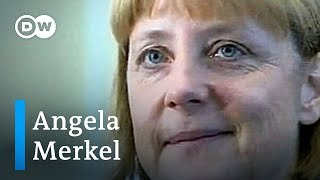 Angela Merkel's exit as her party's leader | DW News