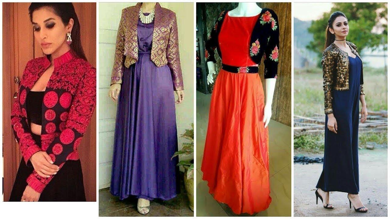latest stylish dressing,new fashion dress 4 - YouTube