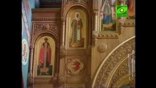 Никольская церковь в Покровском отметила 20-летие(Московская церковь святителя Николая Мирликийского в Покровском в этом году отмечает 20-летие своего возро..., 2012-07-19T11:21:04.000Z)