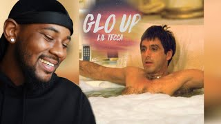 Lil Tecca - Glo Up (Official Audio) 🔥 REACTION