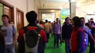 Promo Mega Bazaar Computer Show 2015 (MBCS)