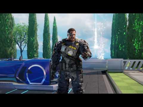 Call of Duty®: Black Ops III GRACIAS POR TODO 10 SUBS.