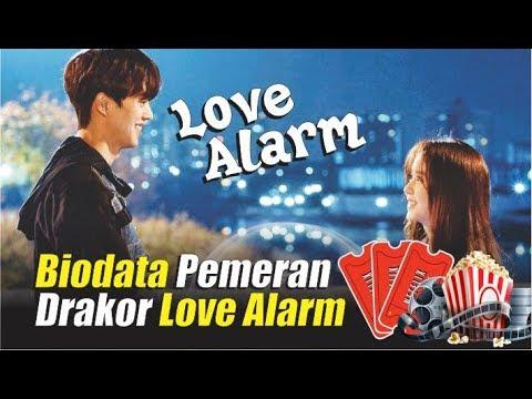 Biodata Pemain Love Alarm, Daftar Lengkap Pemeran Drakor Love Alarm