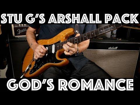 Stu G's Arshall Kemper Profile Pack - God's Romance Performance -  Closer Look