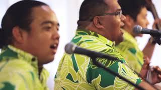ハワイ州観光局 Keauhou - Kaʻu Nui