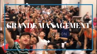 GMVlog 6- THANKYOU CIREBON!!!!!!!!!!! LOVE YOU