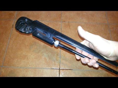 Ключ трубный КТР 2 от Мотор Сич