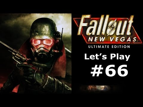 """Let's Play: Fallout New Vegas (Very Hard/Hardcore) - Part 66: """"Confronting Benny"""""""