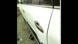 доводчики дверей на Lexus lx 570