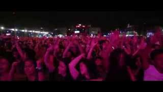 "CDLC at #DWP14 Aftermovie - ""Ten Feet Tall (CDLC Remix)"""