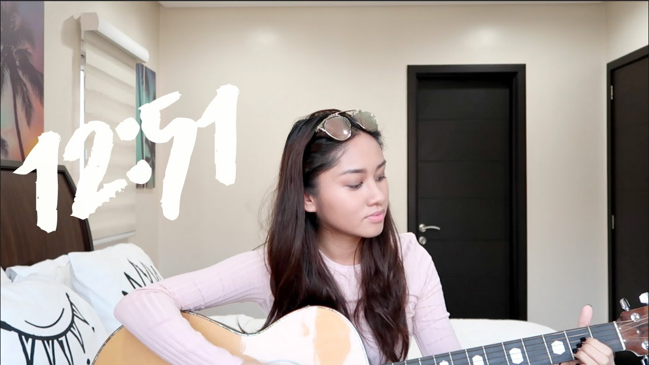 1251 Cover Claudine Co Youtube